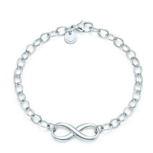 Tiffany & Co. Jewelry - Tiffany Infinity Bracelet